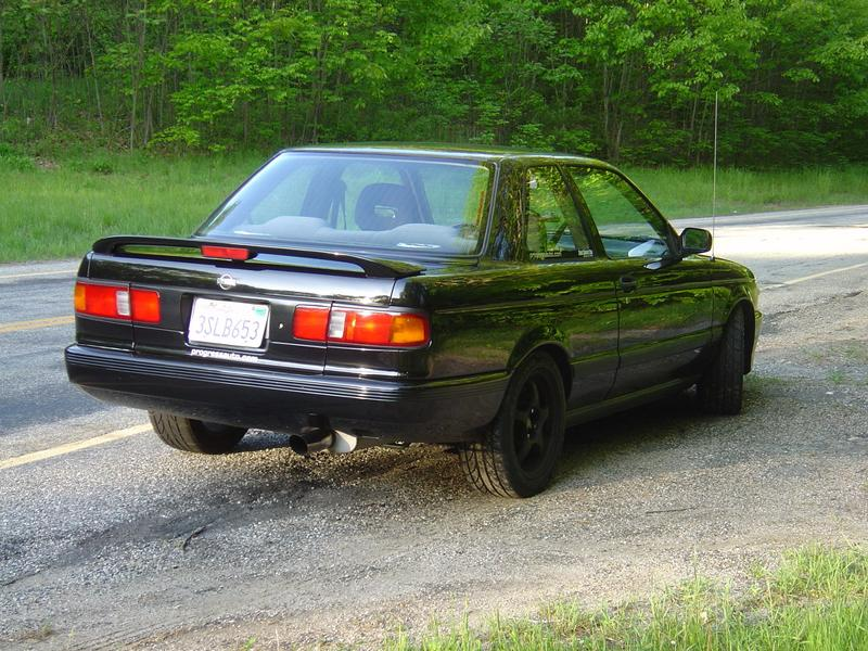 Steve Tracy 1991 Nissan Sentra Progress Technology Anti Roll Bars Sport Springs Coil Overs Camber Kits And More Since 1995 From wikimedia commons, the free media repository. steve tracy 1991 nissan sentra
